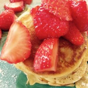 my american pancakes