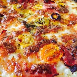 pizza au jambon (2)