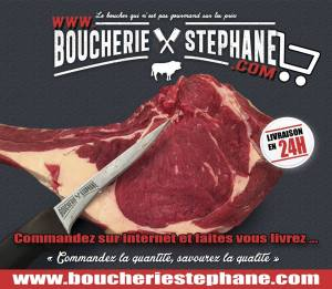 BOUCHERIE STEPHANE