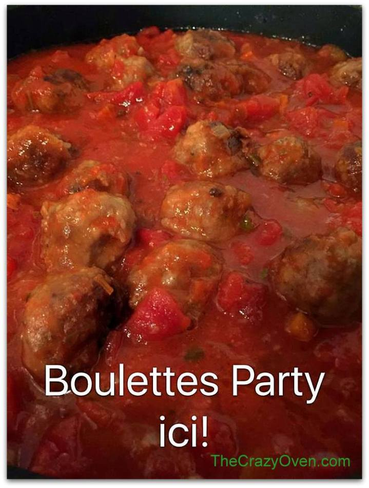 boulette-party