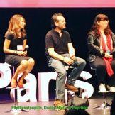 Paprika, Dorian et Papilles et Pupilles