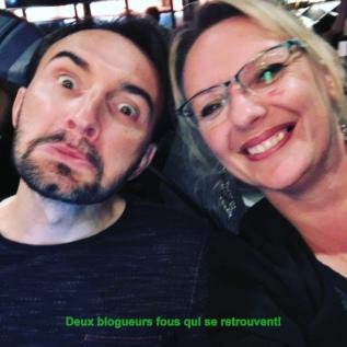 Olivier et Frédérique