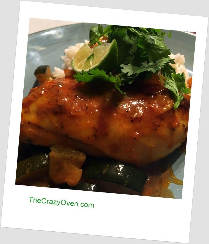 poulet-express-tandoori