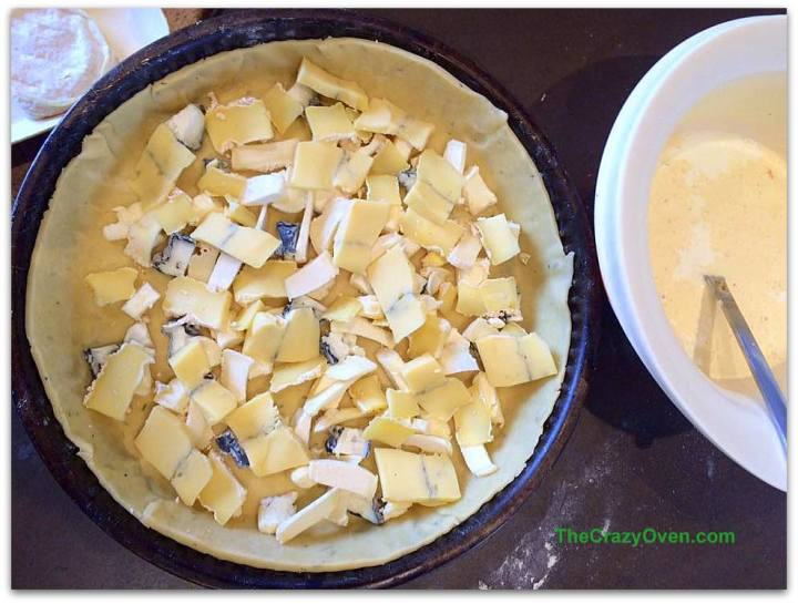 tarte-aux-fromages