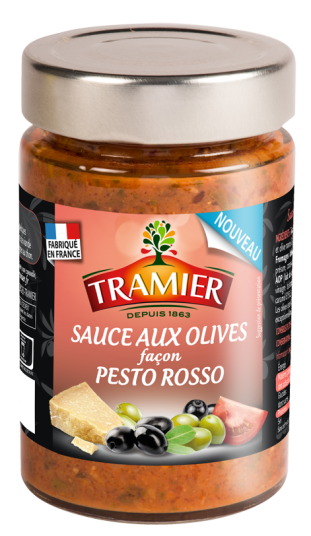 tramier-sauceolives-pestorosso