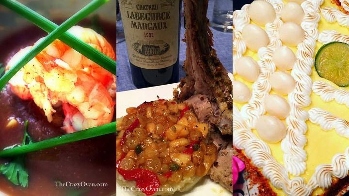 menu-gastronomique