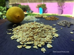 céréales pour granola thecrazyoven.com