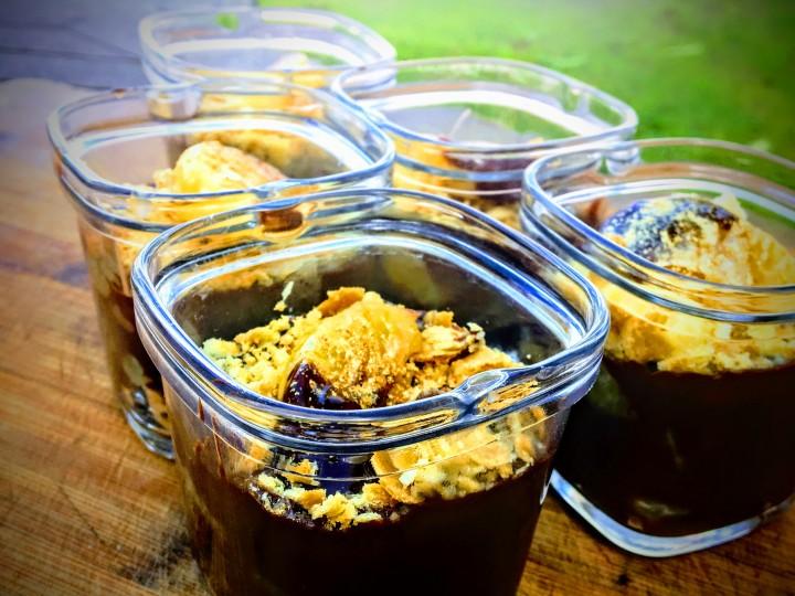 Petites crèmes chocolat clémentines d'Eva-Thecrazyoven.com (3)