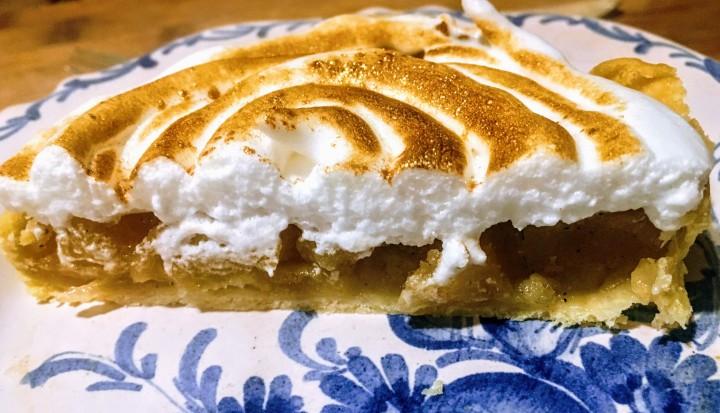 Tartelettes aux pommes meringuées - thecrazyoven (4)
