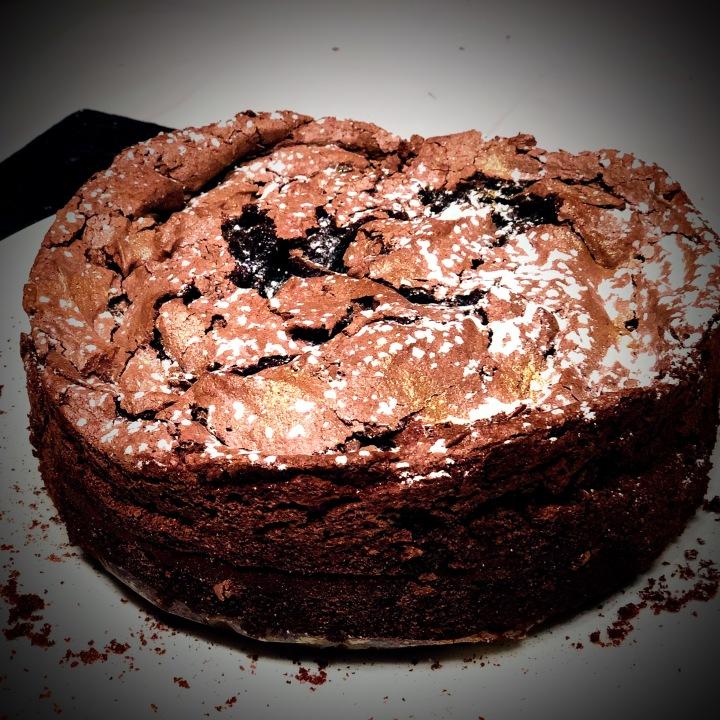 gâteau chocolat meringue (1)